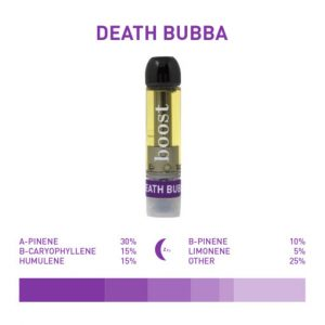 Boost Vape Cartridges – 1 Gram