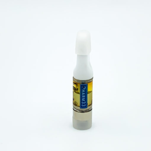 Pharm 33: THC Full Spectrum Cartridge