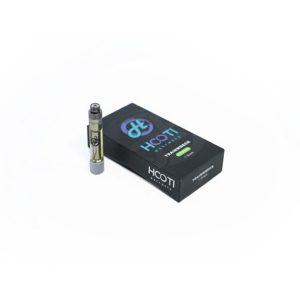 Afghan THC Distillate Cartridge – Hooti Extracts