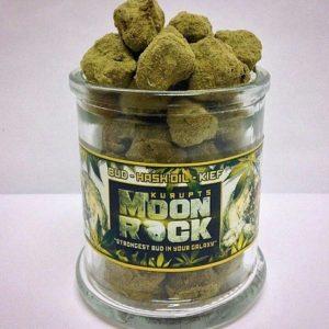 1 OZ Kurupt's Moonrocks